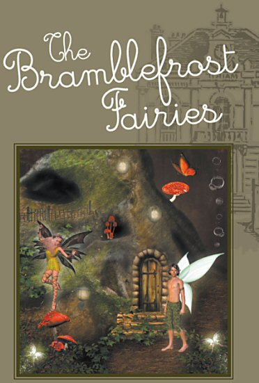 The Bramblefrost Fairies Book Cover
